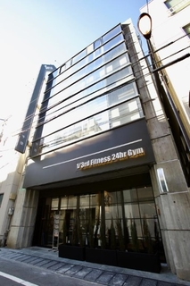 1/3rd Residence Apartment Serviced Apartments施設全景