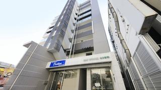 BAY HOTEL 浦安駅前(2018年6月9日OPEN)施設全景