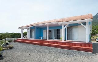 屋久島ペンション Luana House<屋久島>施設全景