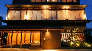 湊小宿 海の薫とAWAJISHIMA(2018年6月20日グランドオープン)<淡路島>施設全景