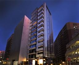 Residence Hotel Hakata9施設全景