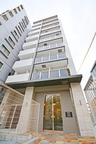 Residence Hotel Hakata 11施設全景