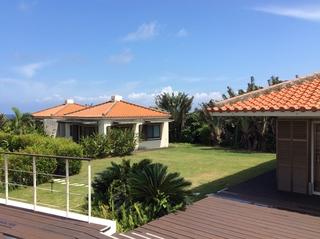Villa芭蕉<西表島>施設全景