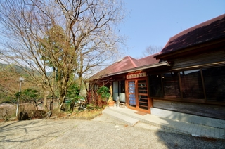 相生森林文化公園あいあいらんど施設全景