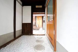 JQ Villa Kyoto Hachijou施設全景