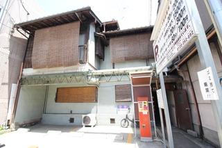 JQ Villa Kyoto Yasuiso施設全景