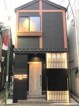 Samurais Villa Nishioi(サムライズヴィラニシオオイ)施設全景
