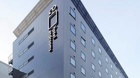 ホテル・アンドルームス新大阪施設全景