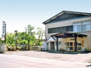 旅館 大阪屋施設全景