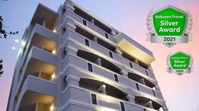 Hotel 385<宮古島>施設全景