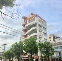 HOTEL CUCULU施設全景