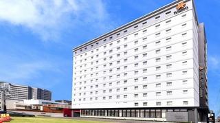 ベッセルホテルカンパーナ名古屋(全室禁煙)(2018年10月17日 グランドオープン)施設全景