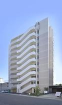 Residence Hotel Hakata8施設全景