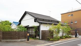 GOTEN TOMOE residence(ゴテン トモエ レジデンス)施設全景
