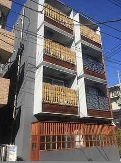 Numero Uno Tokyo施設全景