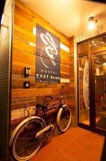 EAST BLUE KASAITOKYO施設全景