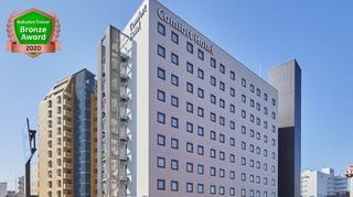 コンフォートホテル高知施設全景