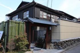 京町家ホテル 三福施設全景