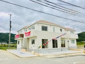 グランディオーソ沖縄ヴィラ 名護2施設全景