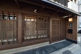 TAKEYA Nishijin(竹屋西陣)施設全景