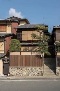 京の宿 祇園こまつ施設全景