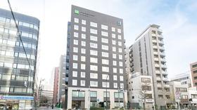 はとバス直営 銀座キャピタルホテル萌木(2019年1月29日オープン)施設全景