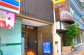 浅草蔵前ホテル 夢いろは施設全景