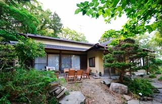 HAZ Cottage施設全景