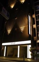 HOTEL STAY YOKOHAMA施設全景