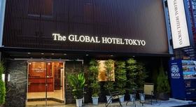 The GLOBAL HOTEL TOKYO施設全景