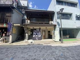 BEYOND HOTEL Takayama 1st施設全景