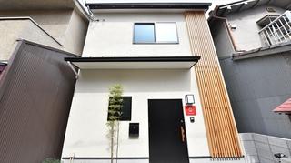 COTO京都 伏見稲荷5施設全景