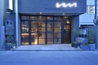 ORIT Hostel&Cafe+Bar Lounge施設全景