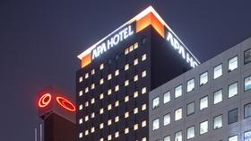 アパホテル<浅草駅前>(全室禁煙)施設全景