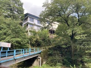 三鈴荘施設全景
