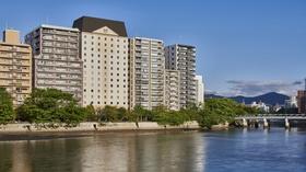 ザ ロイヤルパークホテル 広島リバーサイド施設全景