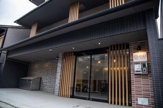 GRAND JAPANING HOTEL 黒門三条施設全景