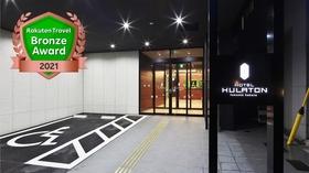 ホテルフラトン福岡博多(2018年8月27日 GRAND OPEN)施設全景