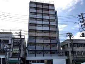 Mr.KINJOinSAKAEMACHI施設全景