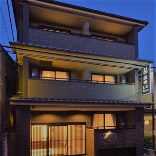 優遊 INN Fushimi Kyoto施設全景