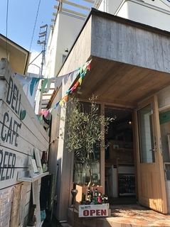 guest house SHIBAFU施設全景