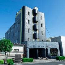ホテルエリアワン出雲(旧出雲ステーションホテル)