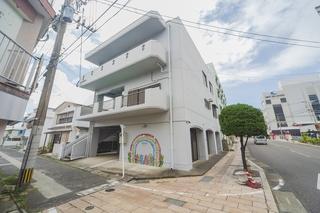 ゼログラヴィティ 古仁屋クラブハウス<奄美大島>施設全景