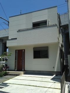 奈良ゲストハウス楓施設全景