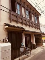 旅の宿 松江ゲストハウス施設全景