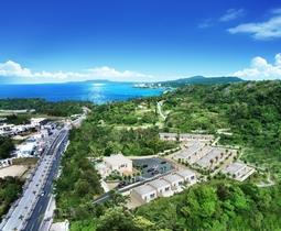 U−MUI Forest Villa Okinawa(2019年5月1日オープン)施設全景