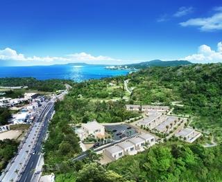 U−MUI Forest Villa Okinawa施設全景