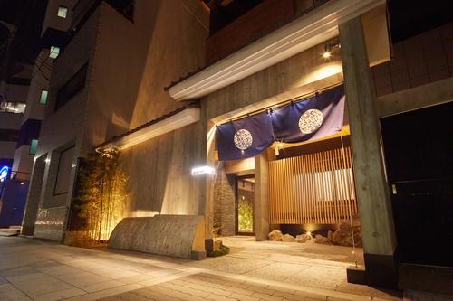 HOTEL Amaterrace 日本橋東施設全景