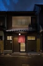 Connect Inn 東福寺施設全景