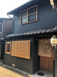 8INN 京都町家ヴィラ施設全景